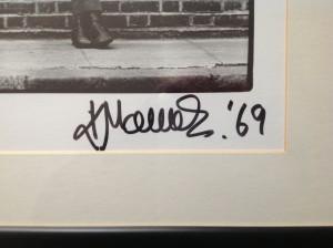 drake signature