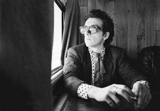 Elvis Costello, 1979 U.S. Tour